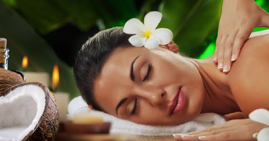 House of Traditional Balinese SPA & beauty care